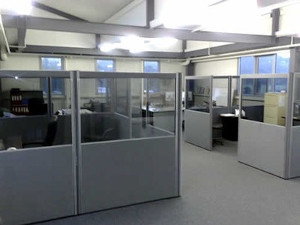 Low Height Full Height Partitions Designtech Enterprises Interior Products Services